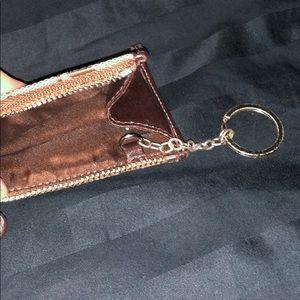Coach Accessories - Coach Cardholder in brown
